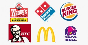 Fast food franchises in South Africa