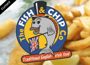 Fish and Chips Franchise