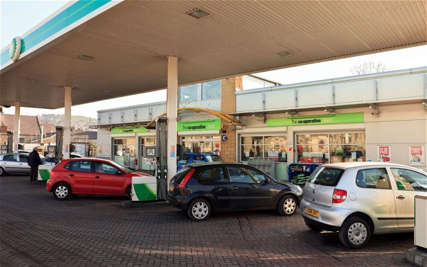 Petrol Station Franchise For Sale South Africa